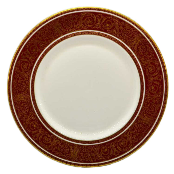 Royal doulton buckingham dinner plate