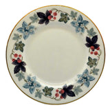royal doulton camelot side plates