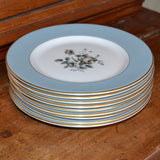 Royal Doulton Side Plates