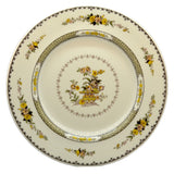 Royal Doulton China Hamilton TC1190 Dinner Plate