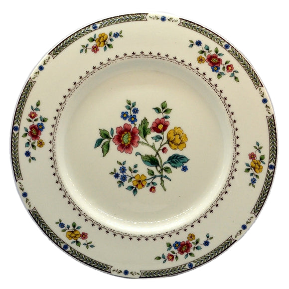 Royal Doulton Kingswood China Dinner Plates TC1115