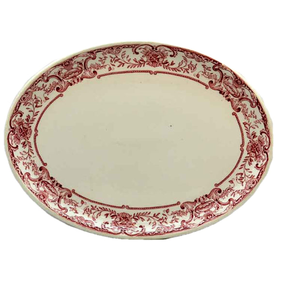 Royal Doulton Steelite China Athol Platter