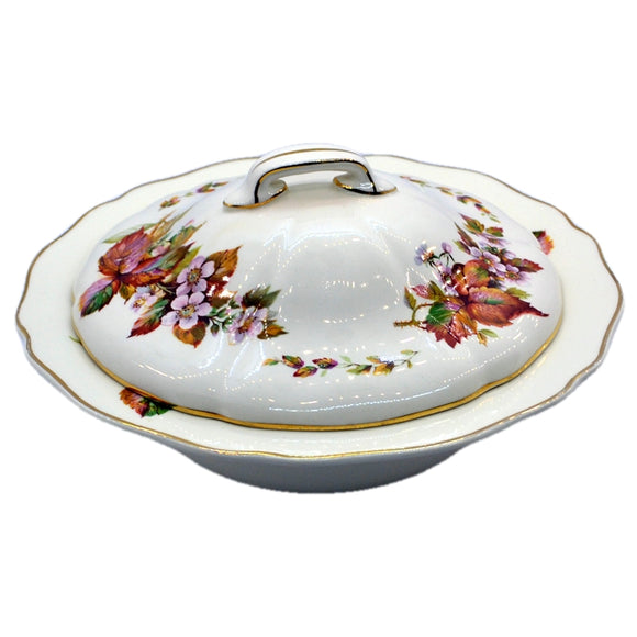 Royal Doulton Wilton china Lidded serving bowl