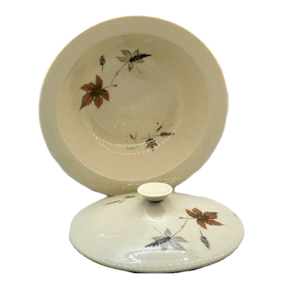 Royal Doulton Tumbling Leaves Serving Tureen