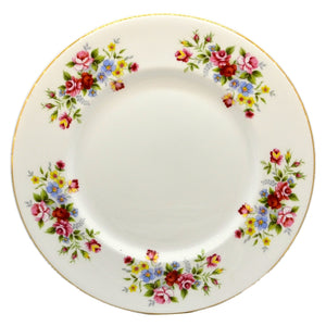 Royal Grafton Porcelain China Dinner Plate