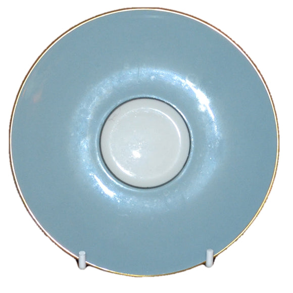 rose elegans saucer bone china