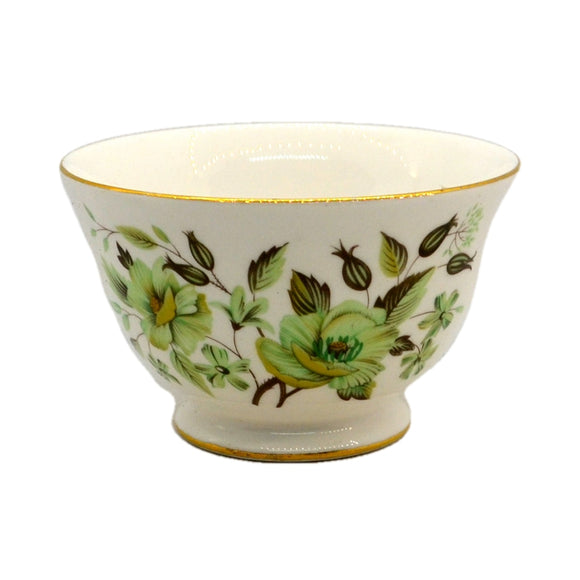 colclough sedgley 8648 sugar bowl