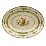Royal Doulton China Hamilton TC1190 Oval Serving Bowls