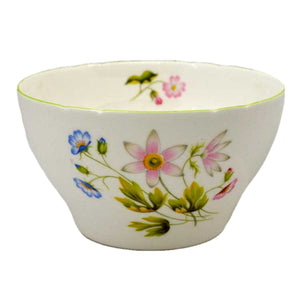 shelleu wild anemone sugar bowl