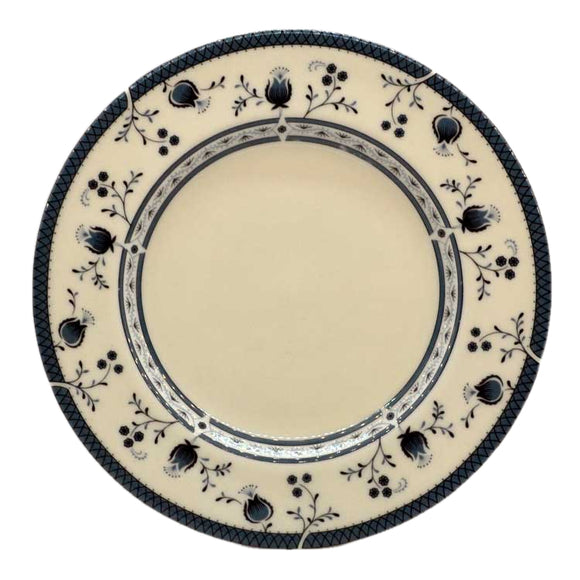 royal doulton cambridge 8 inch dessert plates