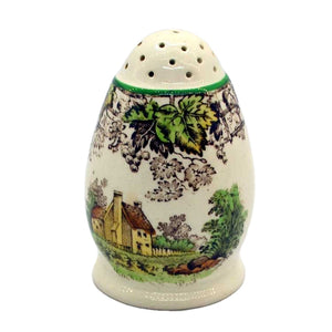 spode byron spode pepper pot