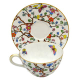 Spode Copelands Floral China R4405 Tea Cup
