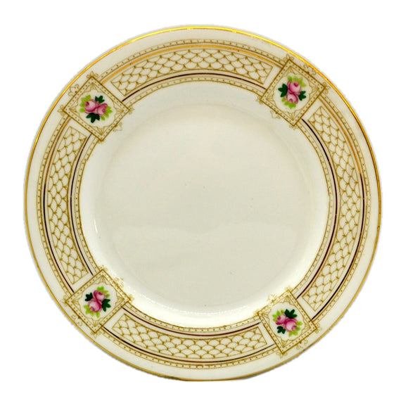 Star China Paragon Antique China 4945 Side Plate