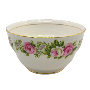 Colclough China Enchantment Sugar Bowl