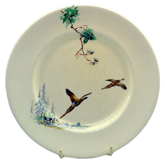 royal doulton china the coppice d5803 dessert plates