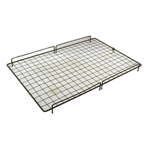 Vintage Metal Wire Cooling Rack
