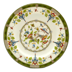 Wedwood Altona China 7710 Dessert Plate