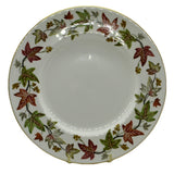 Wedgwood china Ivy House 10.5 inch dinner plate