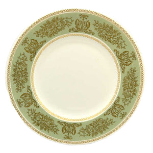 Wedgwood china Gold Columbia dessert plate 8 inch