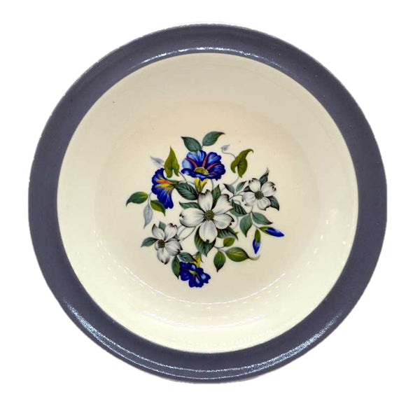 Wedgwood isis cereal bowls