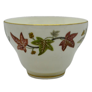 Wedgwood china Ivy House sugar bowl