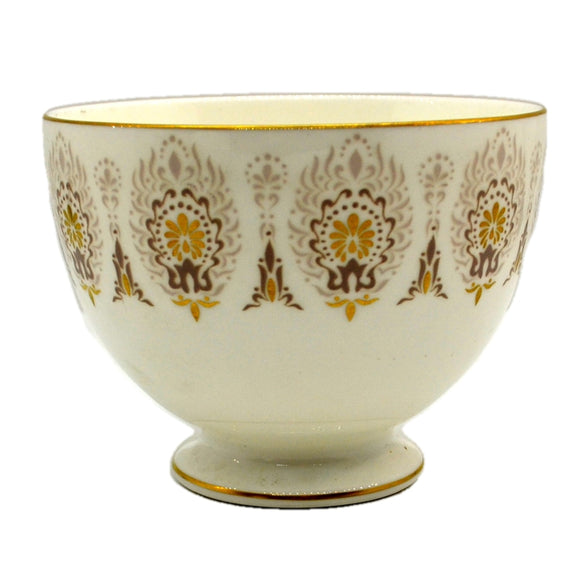 Wedgwood China Medina Sugar Bowl