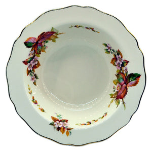 Royal Doulton Wilton china serving bowl