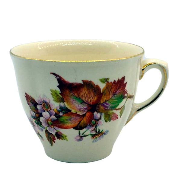 Royal Doulton China Wilton tea cups