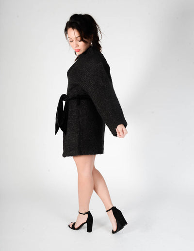 Smoke And Mirrors Sweater Dress