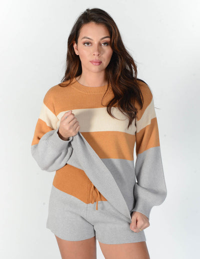 Everything And More Knit Set