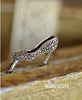 Miss Bibi / HIGH-HEEL ring