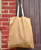 【15%off】Bandit Manchot / smooth leather tote bag  (beige)