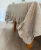 UN ESPRIT EN PLUS / linen table cloth