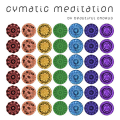 Cymatic Meditation by Beautiful Chorus