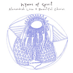 Hymns of Spirit by Beautiful Chorus