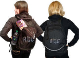 Bling Backpack Featuring ACC Rhinestone Logo