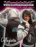 Collegiate Jacket Featuring Buffalo Envy Logo