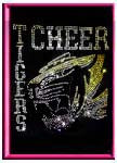 1 Alamogordo High School Cheer