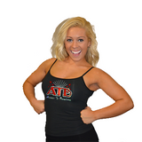 Cami Tank Top Featuring Avenue to Broadway Rhinestone Logo