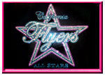 1 California Flyers Allstars
