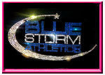 1 Blue Storm Athletics