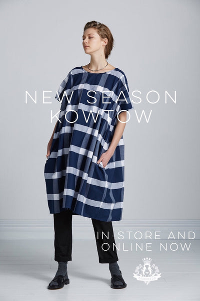 New Season Kowtow - Just In!