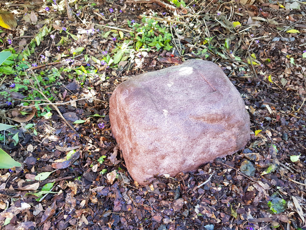 Memorial Rock Urn 1023 Small-Single