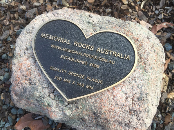 Memorial Rock Urn 894 Small-Single. Earth Brown Series SSBR