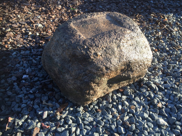 Memorial Rock Urn 946 Small-Single