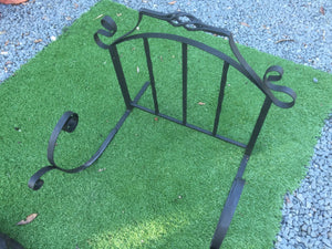 Novelty Cast Iron Guard 799