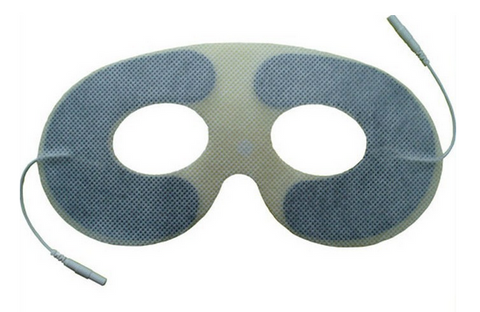 204 x 95 mm Eye Mask (each)