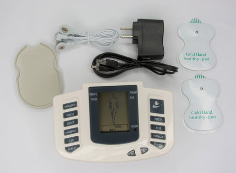 Electronic Pulse Massager CLOSE OUT!!