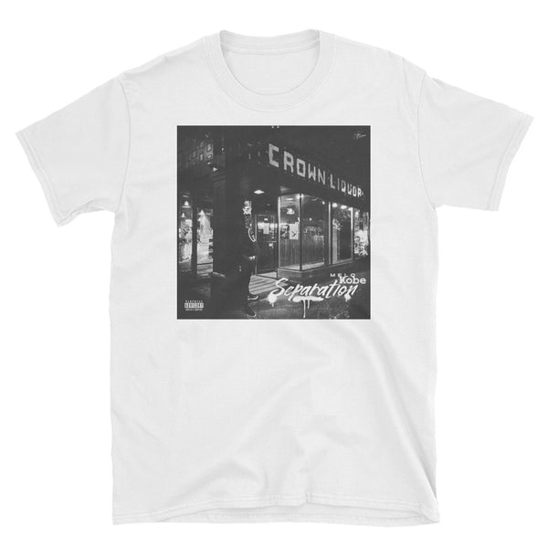 Limited Edition MeloKobe Separation SS Tee