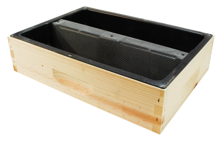 10 Frame Hive Top Feeder - Wood